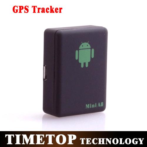 GPS-трекеры из Китая