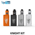 100 Original Smok Knight Kit 80W TC Kit with KOOPOR MINI2 mod and Helmet atomizer smok