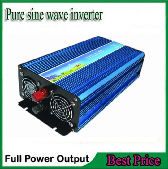 Wholesale Price 1500W 48V to 220V+Off Grid DC to AC PV Inverter+Pure Sinewave Inverters+Full power<br><br>Aliexpress