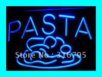 i304-b OPEN Pasta Cafe Restaurant Pizza LED Neon Light Sign