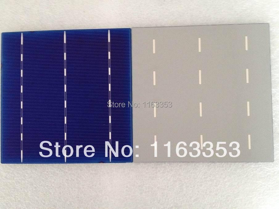 High Power Up To 4.23 Watt Polycrystalline  Solar Cells 6x6 For Sale<br><br>Aliexpress