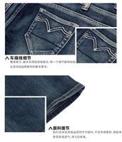 Женский комбинезон модный дизайнер, новый кусок подтяжки Комбинезоны джинсовые брюки повседневные джинсы женские брюки d929