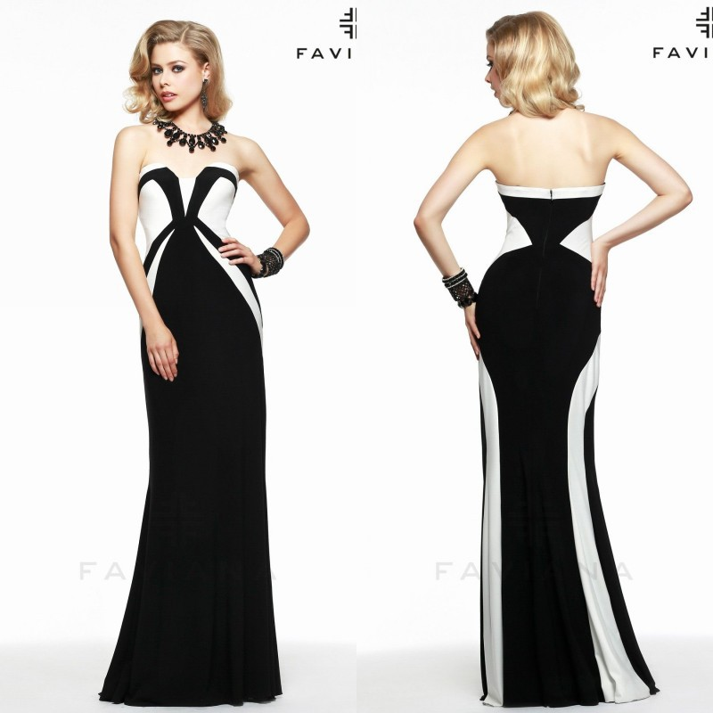 Popular Black Strapless Satin Dress-Buy Cheap Black Strapless ...