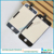 for iPhone 4 4G LCD Display+Touch Screen Digitizer +Frame+camera holder+earphone dust cover+ small parts assembly full set