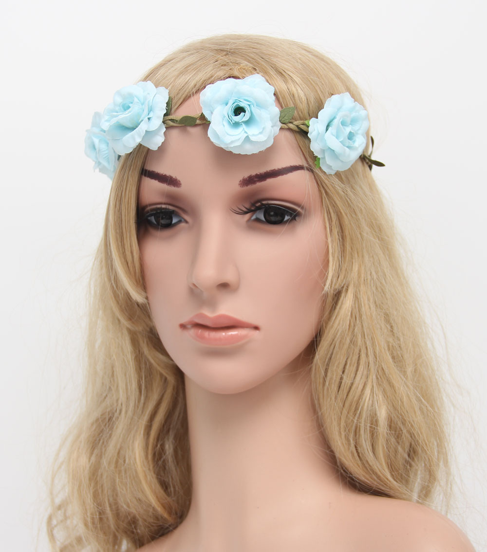 Headbands For Women. Searching for a little extra something to add to that look? Accessories for the head and hair, like hats and headbands for women, might be the touch of pizzazz you've been looking for. You can create tons of different styles and kiss bad hair days good-bye.