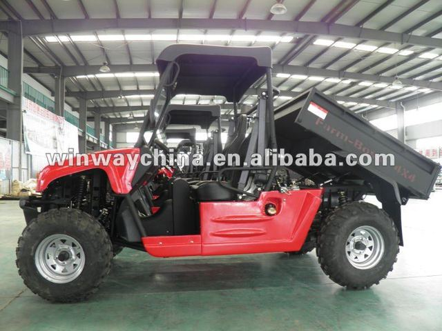 1000cc farm vehicle 4x4 Farm-boss