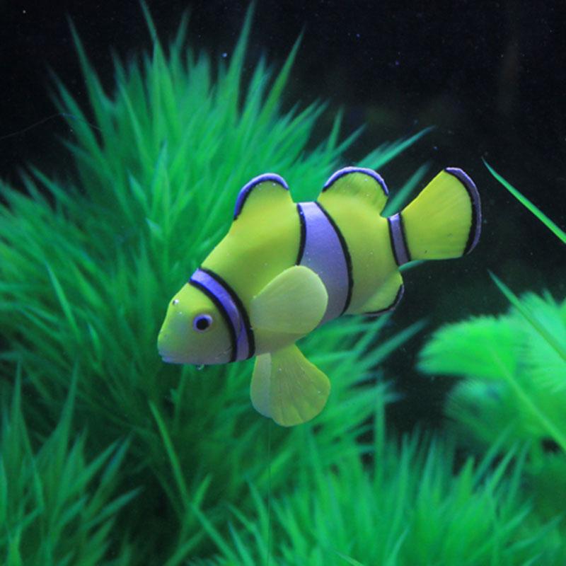 En plastique poisson clown achetez des lots petit prix for Poisson clown prix