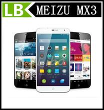 Original New MEIZU MX3 Smartphone Exynos 5410 Octa Core 5.1 Inch 1080P Gorilla Glass Screen Flyme 3.0Dual Camera Micro SIM GPS1