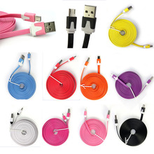 1PC New 3M 10ft Micro USB Sync Data Cable Charger For Samsung Galaxy S3 S4 i9500(China (Mainland))