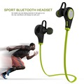 Original Sports Bluetooth Headset Stereo With Microphone Wireless Earphone Headphone Ear Hook Earbuds Earpiece Auricular 6hours