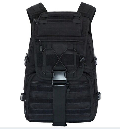 Фотография X7 tactical computer backpack travel hiking camping backpack mountaineering bag multifunctional bag