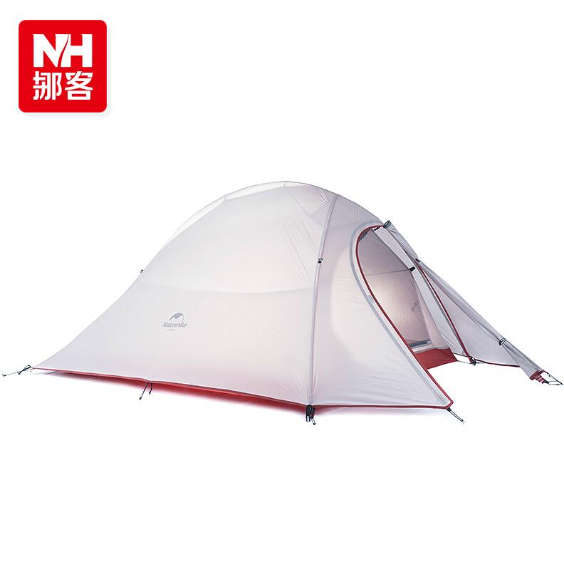 Туристическая палатка 1.24 Naturehike 2 4 NH15T002-T nh collection madrid abascal ex nh abascal 4 мадрид