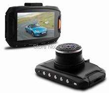 G90 Car DVR Ambarella A7LA30 Car Black Box FullHD 1080P DVR 2 7 LCD HDR G