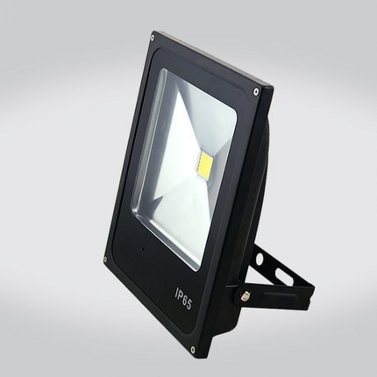 Ip65 rgb led flood light 10w 20w 30w 50w foco led exterior for Focos led exterior 50w