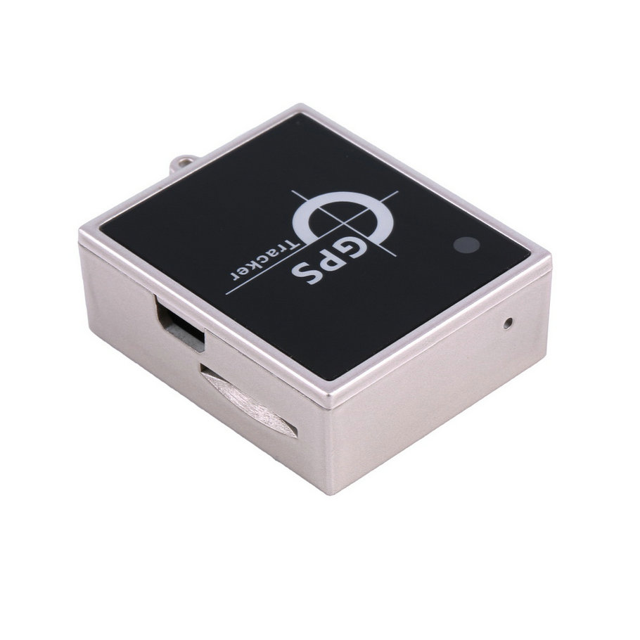 New Mini Personal Children/Pet/Car GPS Tracking Device Realtime Tracker hot selling(China (Mainland))