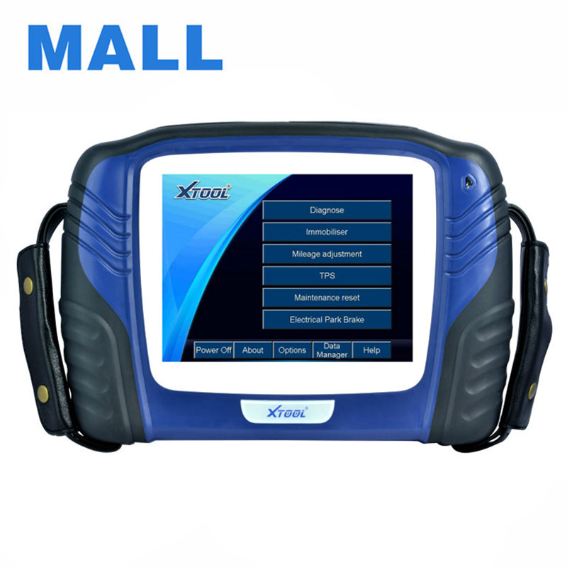 2016 Top Selling 100% Original XTOOL PS2 GDS Gasoline Version Car Diagnostic Tool PS2 GDS like Launch X431 GDS Update Online(China (Mainland))