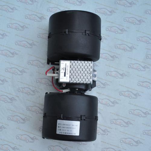 Evaporative Motor Blower Motor : Air con evaporator blower motor spal assy bus