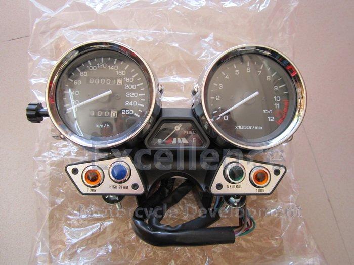 Запчасти и аксессуары для мотоциклов XJR400 95/97 260turn