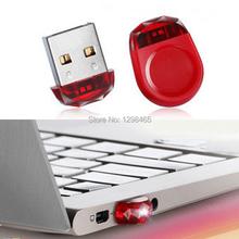Real Capacity red Black super Mini Tiny waterproof 4GB 8GB 16GB 32GB USB Flash drives Memory Stick Pen Thumb/Car/Pendrives(China (Mainland))
