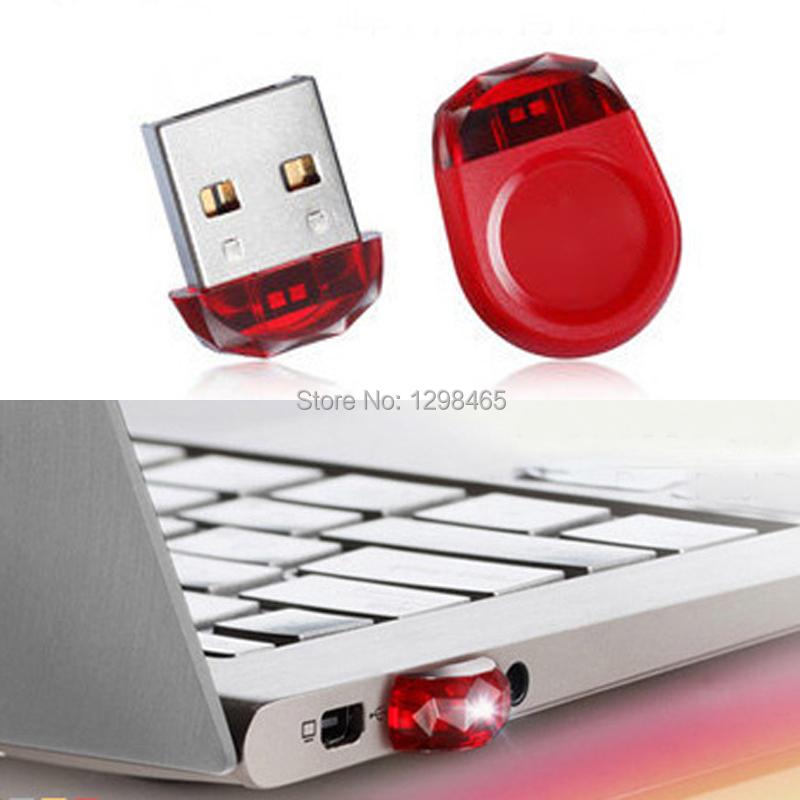 USB-флеш карта 4 8