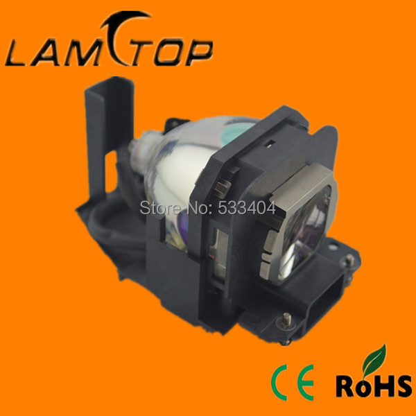 FREE SHIPPING  LAMTOP  180 days warranty  projector lamp with  housing   ET-LAX100  for  PT-AX200U <br><br>Aliexpress
