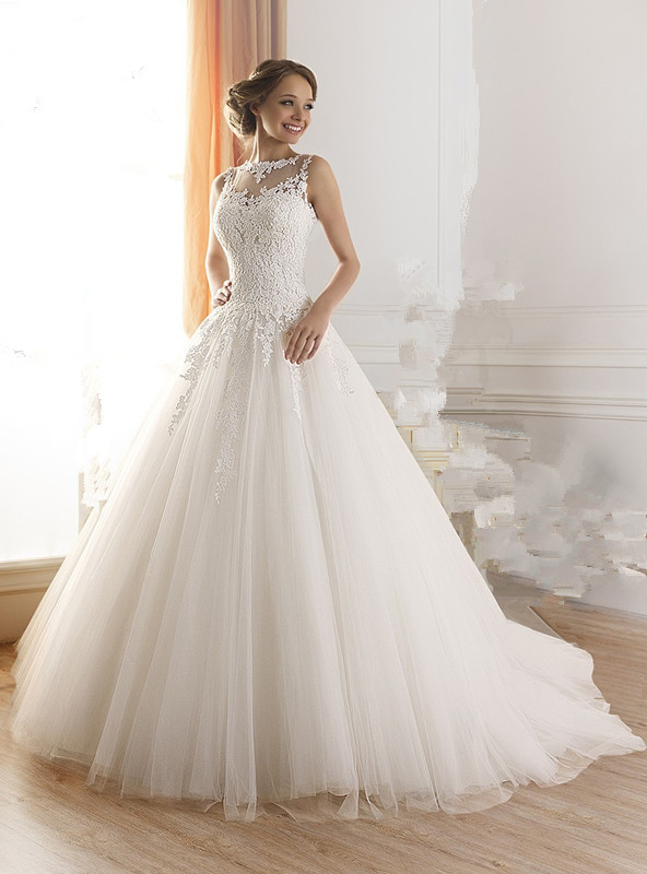 Naviblue brand designer 2015 elegant vintage bridal gowns for Vintage wedding dresses for cheap