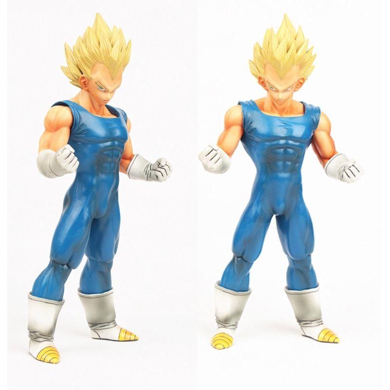 Dragon Ball Z Stars Super Saiyan Vegeta PVC Plastic Action Figures Collection - Online Store 434284 store