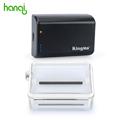 Hot KingMa 2500mAh 3 8V GoPro Bacpac Battery Go pro Battery Back Door Waterproof Backdoor Case