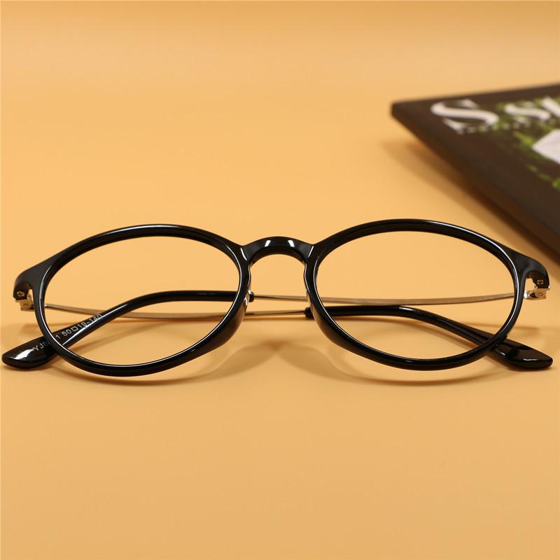 Kpop Glasses Frame : Aliexpress.com : Buy 2016 New arrival Korean TR90 Optical ...