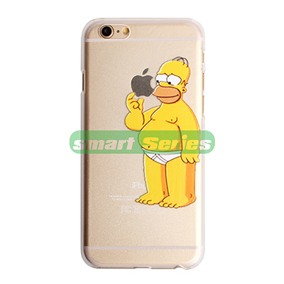 Iphone 6 Case os Simpsons Case For Iphone 6 6 Plus 5