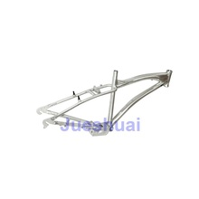 JS 2014 New Arrival BO447 High Quality 26 inch WSP Aluminum Alloy Mountain Bike Ridley Frame29er Bicycle Road Bike Bicycle Frame(China (Mainland))