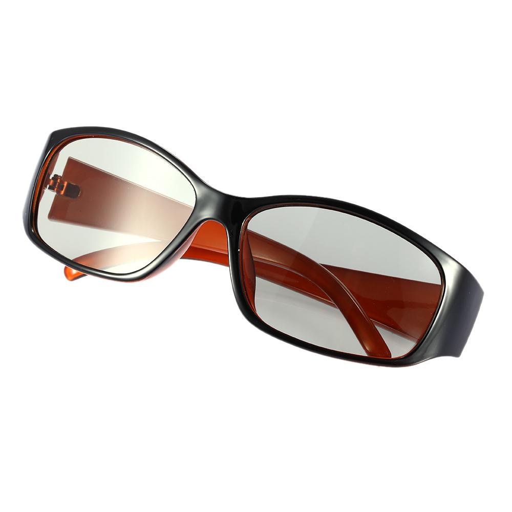 Updated for 3D Cinemas LG SHARP SAMSUNG Panasonic 3D TV Movie PH0039 3D Glasses Passive Circular Polarized for Polarized TV Real(China (Mainland))