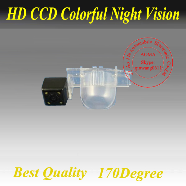 Free shipping!HD CCD effects! Special car backup camera for 2012 Mazda 8 with super night vision(China (Mainland))