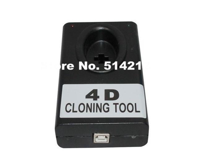 4D Cloning Device 4D Copy tool for cars 4D key copy tools key programmer tools