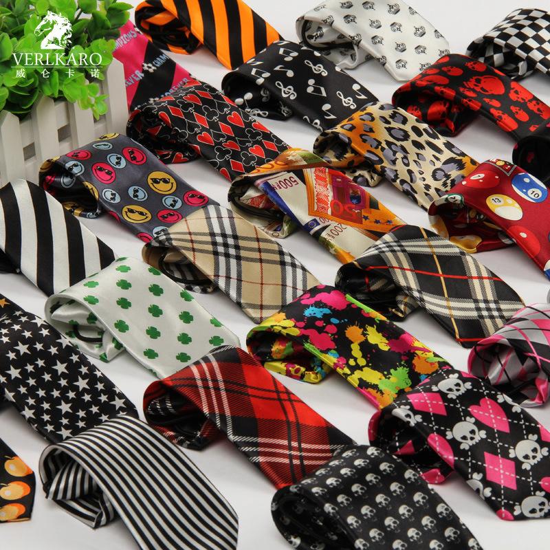 2015 Novelty Style Children Tie Small Stylish Simplicity Student Ties Polyester Baby Boy Girl Cartoon Necktie - Belt boutique store