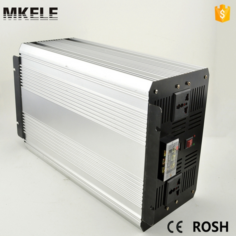 MKM4000-122G modified sine inverter ac dc 4kw inverter circuit of inverter voltage 12 220 dc to ac power inverter board/br MKM40