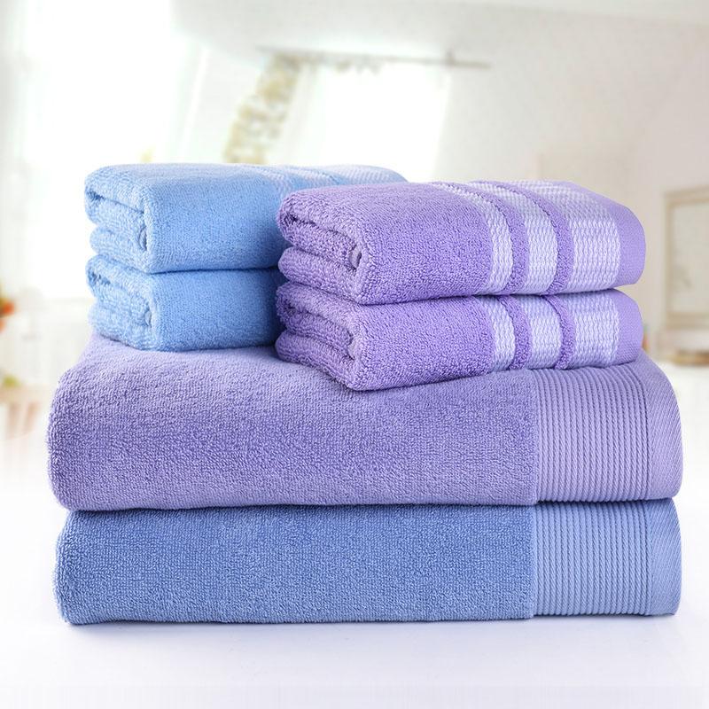 Bath Towels Lots: Aliexpress.com : Buy MMY Brand 100% Cotton 6 PCS/Lot Towel