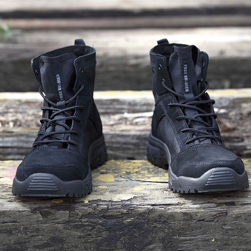 Adidas Military Shoe