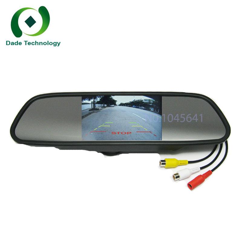 Автомобильный монитор 5 HD