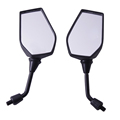 Motorcycle accessories Rear View Mirrors for DERBI DRDPRO 50R GR1 250
