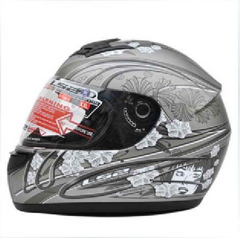 Arrivals Best Sales Safe LS2 Motorcycle Helmets,Full Face Helmets ECE Approved FF-350 - Jeff internet store