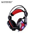 KOTION EACH G3100 gamer gaming headset headphones earphone earphones Wired stereo Bass LED headphone for computer