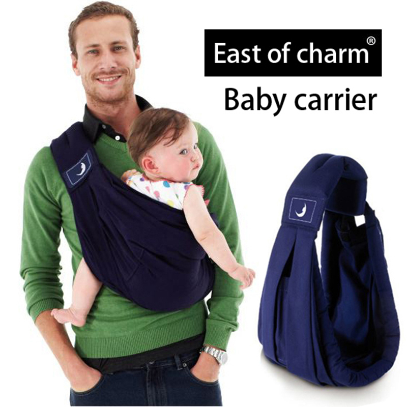 Newest 2015 Most Popular Baby Carrier/Baby Sling/Baby Backpack Carrier/High Quality Organic Cotton + Sponge Baby Suspenders<br><br>Aliexpress
