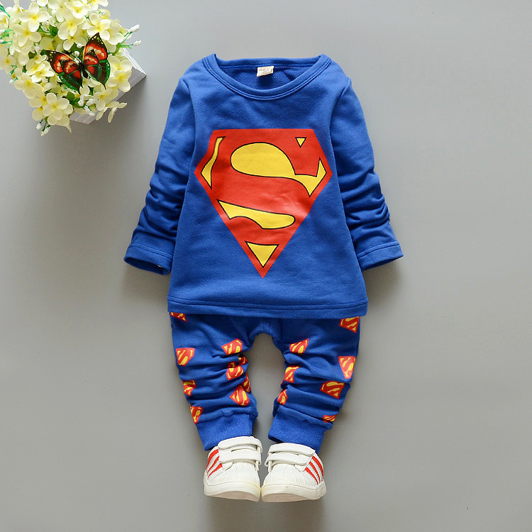 superman clothes for clothes sets toddler