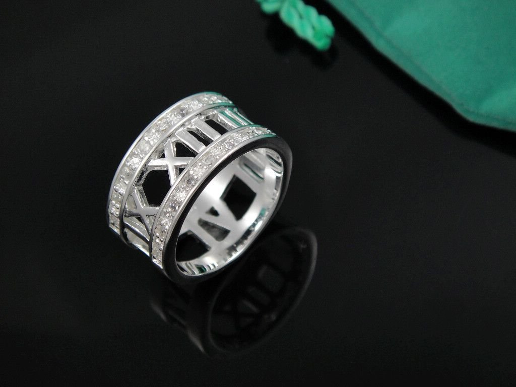free shipping wholesale silver plated rings jewelry