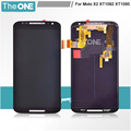 For Motorola Moto X 1 X2 LCD XT1092 XT1095 XT1096 XT1097 2nd LCD Display Touch Screen