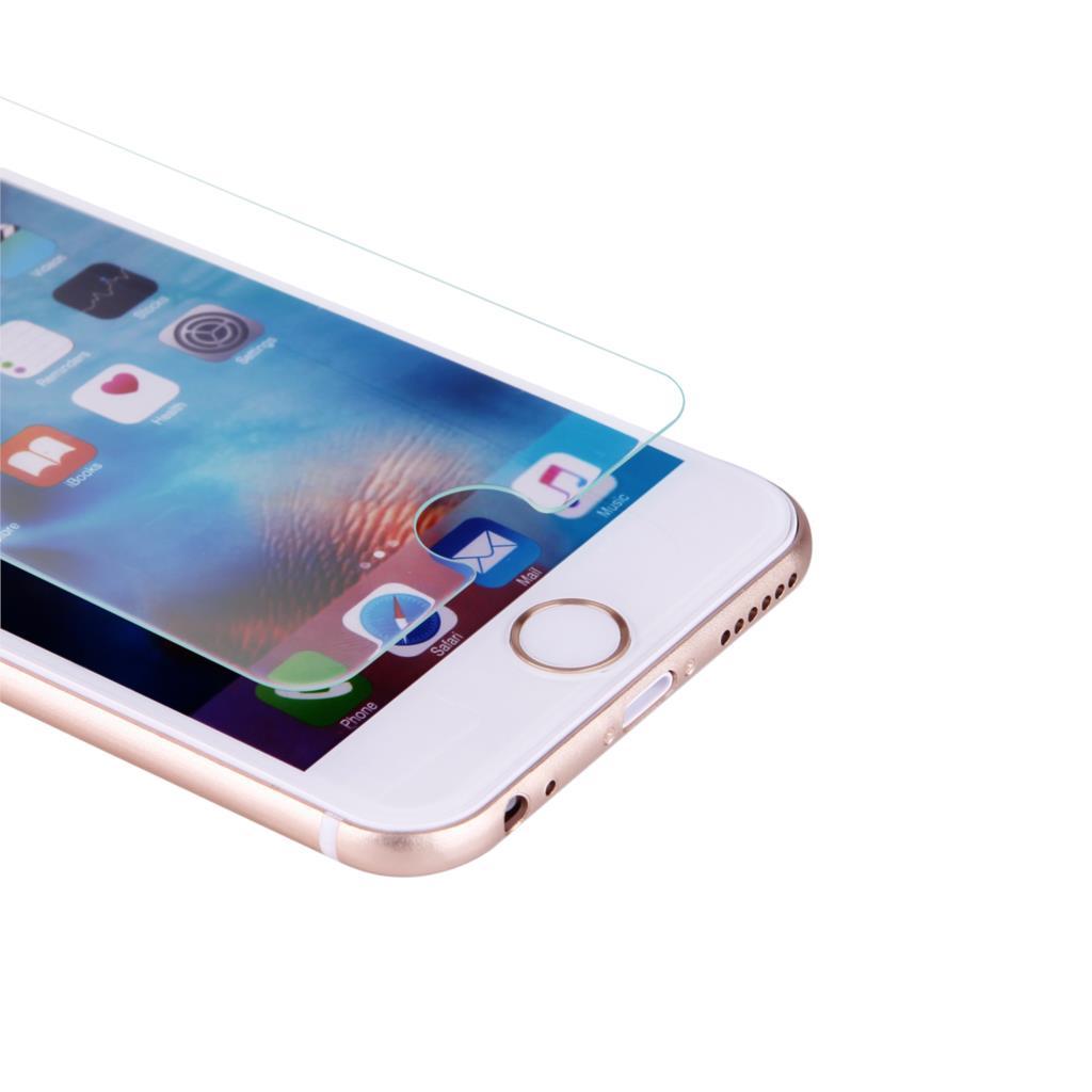 Premium reálném tvrzeného skla film pro Alppe iPhone 4 4S 5 5S 6 6S Plus Screen Protector ochranná fólie + Tools