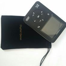 5pcs/lot free shipping holy quran digital player quran mp4 player portable quran player(China (Mainland))