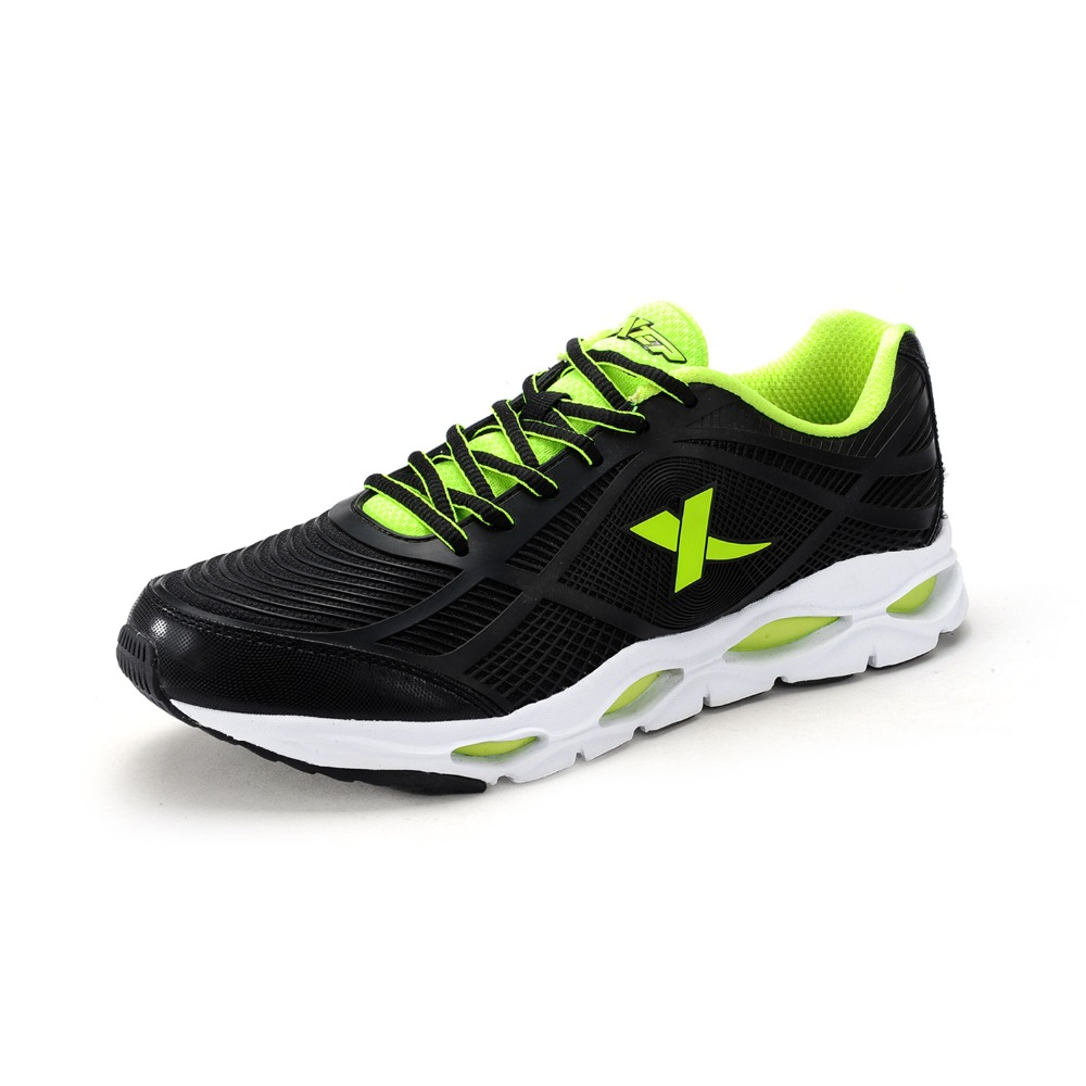 xtep brand sports shoes for running new 2016 light