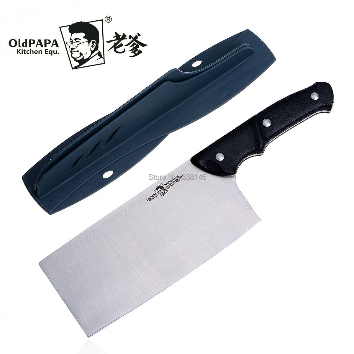 kitchen knives slicing knife stainless steel cutting knife